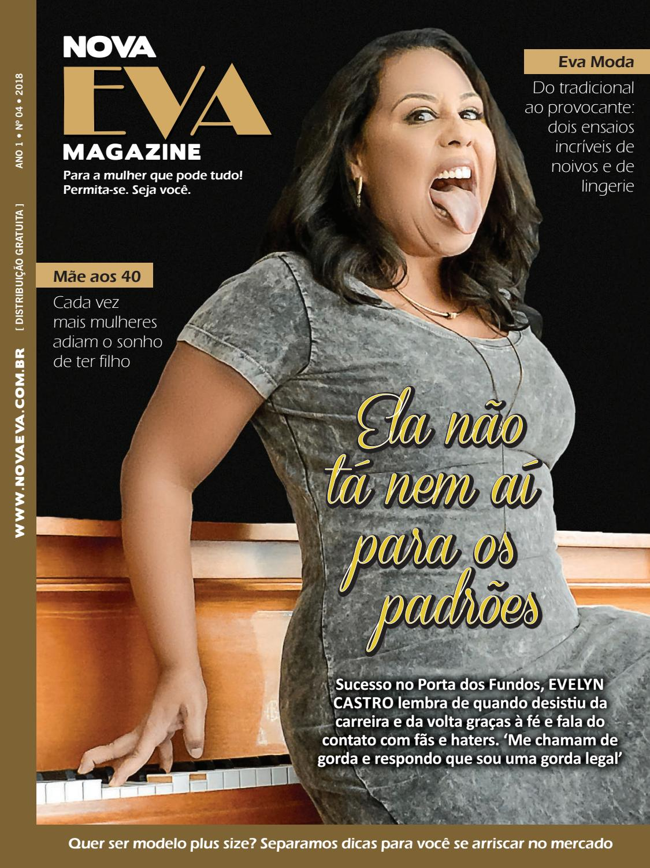 69aa8ada3 Edição 04   2018 by Nova Eva Magazine - issuu
