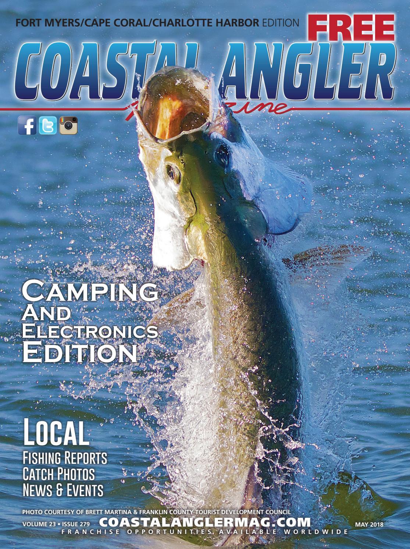 Coastal Angler Magazine - May / Fort Myers by Coastal Angler ...