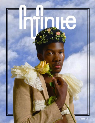 16292e80b048 Infinite Issue 2 by MIT Infinite Magazine - issuu