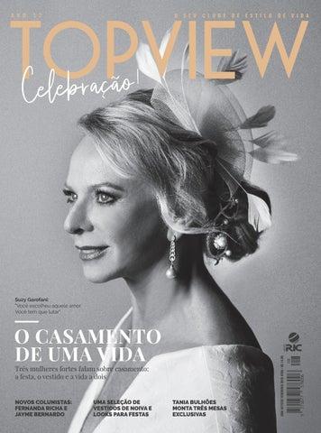 fc12cc0a6 Revista TOPVIEW 208 - O Casamento de uma Vida by TOPVIEW - issuu