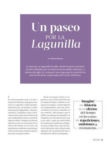 Page 23 of Un paseo por La Lagunilla