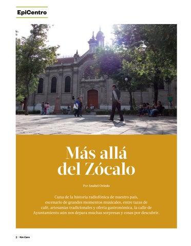 Page 4 of Más allá del Zócalo