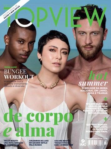 37710e368 Revista TOPVIEW 207 - De Corpo e Alma by TOPVIEW - issuu