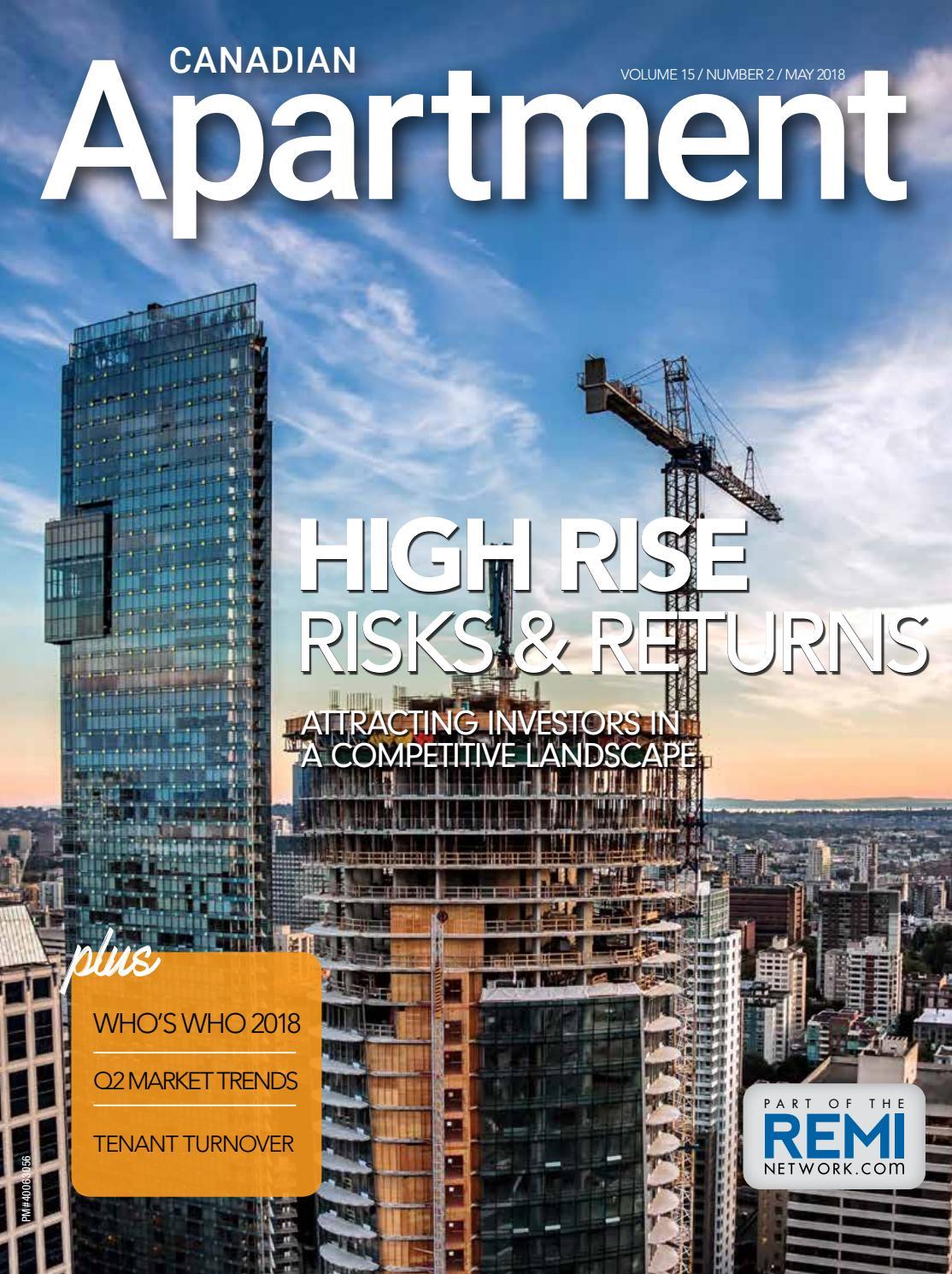 Canadian Apartment Magazine by MediaEdge - issuu