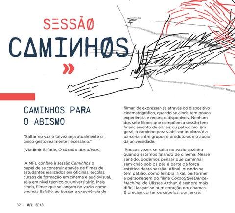 Page 37 of Sessão Caminhos