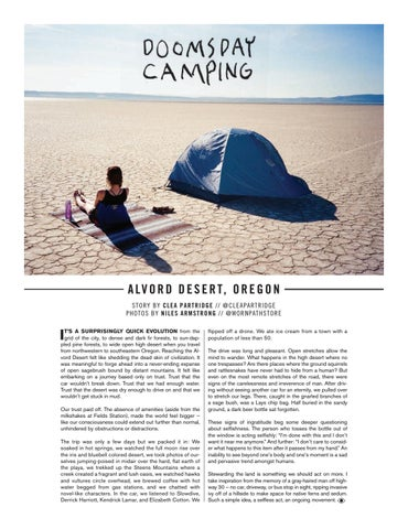 Page 35 of Doomsday Camping