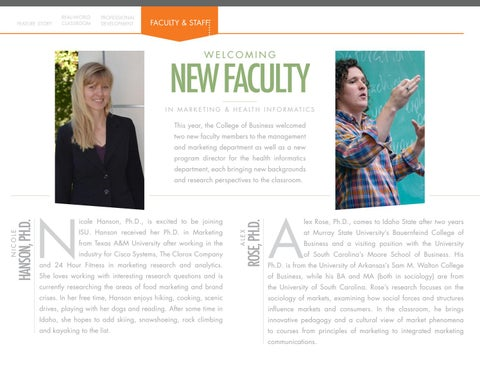 Page 14 of Faculty & Staff