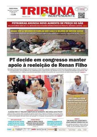Edição número 3139 - 8 de maio de 2018 by Tribuna Hoje - issuu 20b51afae08
