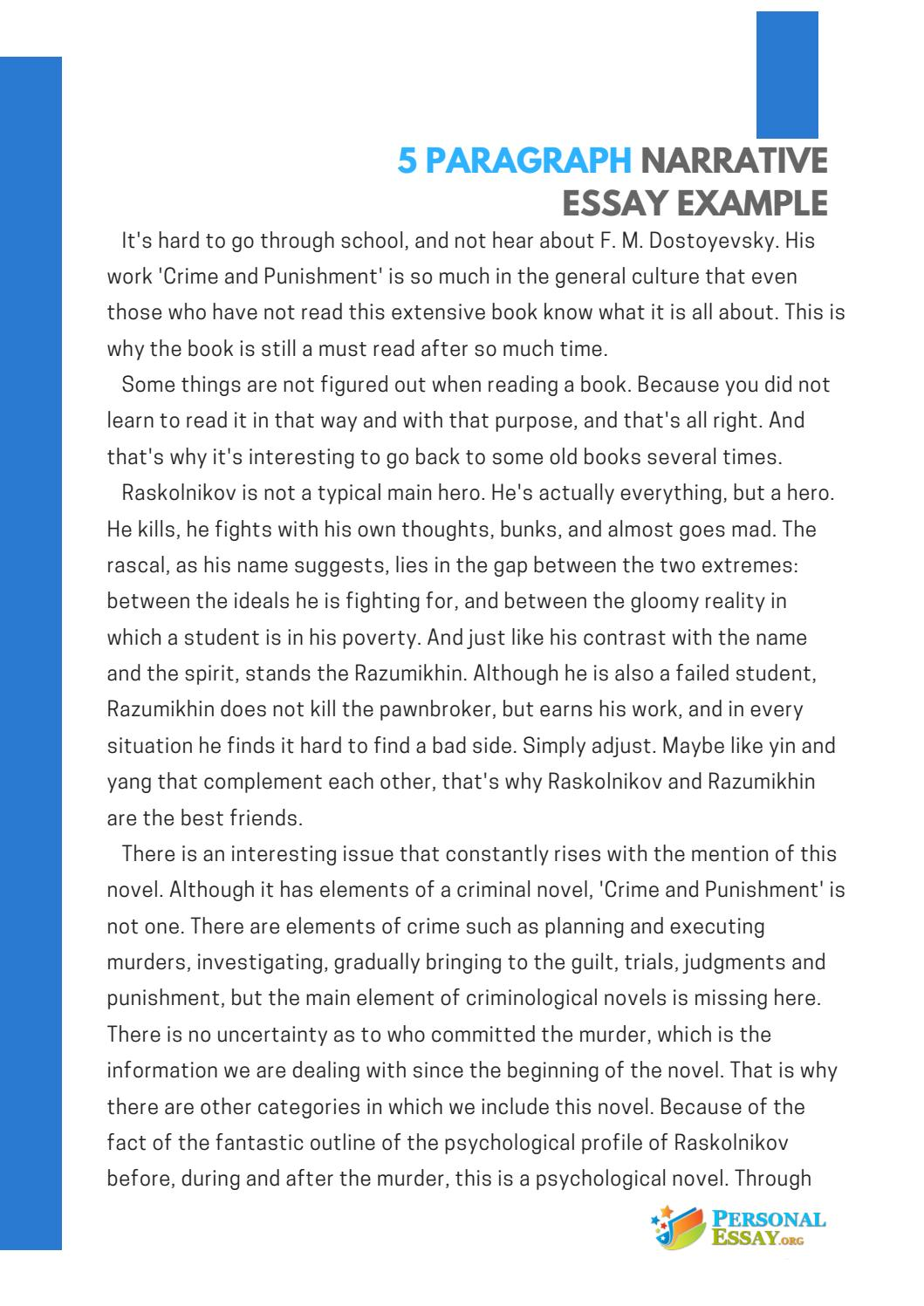 5 page essay help