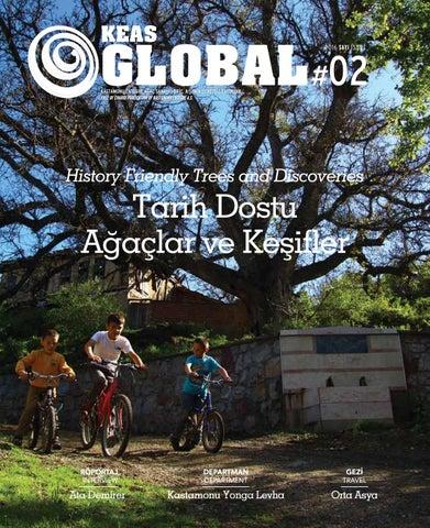 3a2b7b1e23b4b KEAS GLOBAL 02 by Viya Medya Yayıncılık Organizasyon A.Ş. - issuu
