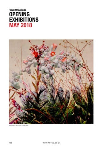 Page 108 of Art Go Events May 2018