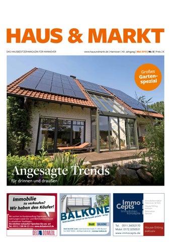 Haus Und Markt 05 2018 By Schluetersche   Issuu