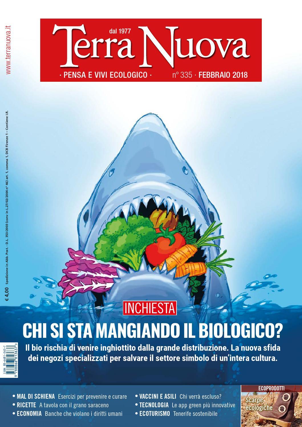 Terra Nuova Febbraio 2018 COPIA OMAGGIO by Terra Nuova Edizioni - issuu 6c6d565cfea4