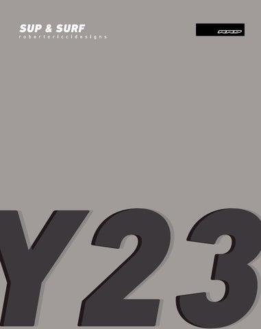 Pb year 23 sup 2018 by RRD - Roberto Ricci Designs - issuu