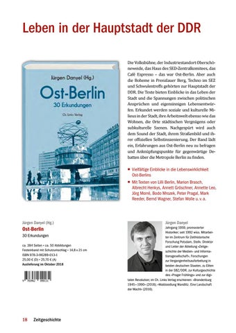 Page 18 of Ost-Berlin und West-Berlin