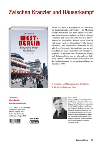 Page 19 of Ost-Berlin und West-Berlin