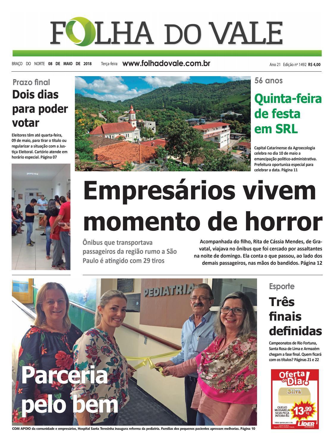 1492 by Folha do Vale - issuu 5dbb965222