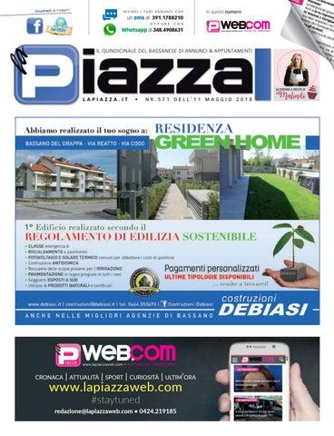 new concept 57844 78122 la Piazza di Bassano 571 by la Piazza di Cavazzin Daniele - issuu