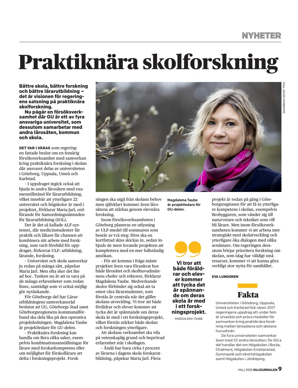 GU Journalen 2-2018 by University of Gothenburg - issuu 0e59457551764