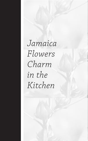 Page 16 of Jamaica Flowers Charm in the Kitchen