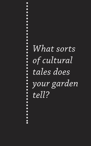 Page 35 of Hibiscuses & Hinduism: How Gardens Cultivate Culture