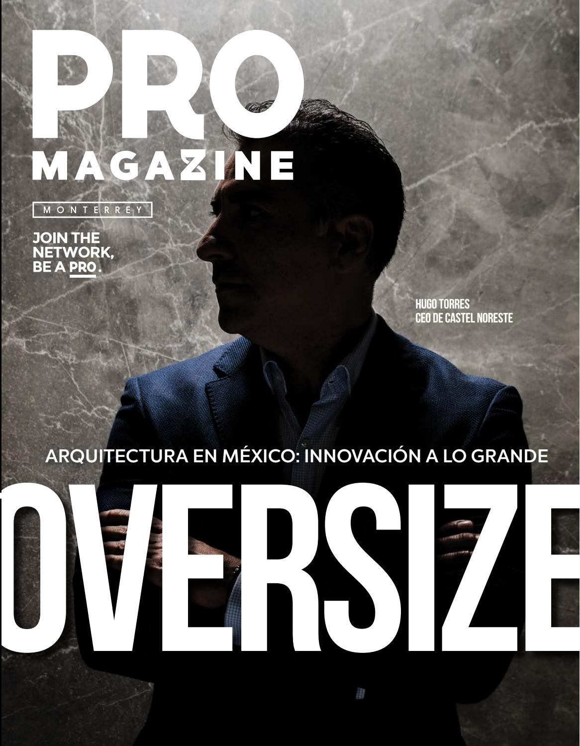 Pro Magazine Edicin 46 By Issuu Promag Tablet Farma