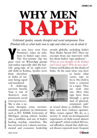 Page 45 of Why Men Rape