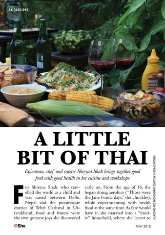 Page 56 of Healthy Thai Recipes