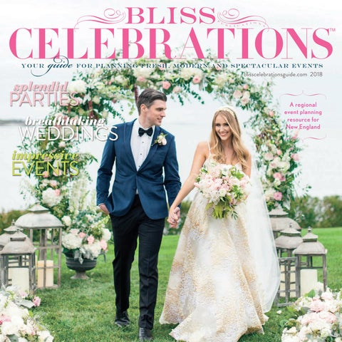 99d49362db1 2018 BLISS CELEBRATIONS GUIDE by Bliss Publications - issuu