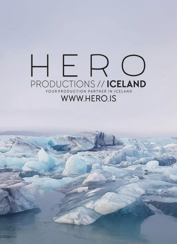 Page 66 of HERO PRODUCTIONS // ICELAND