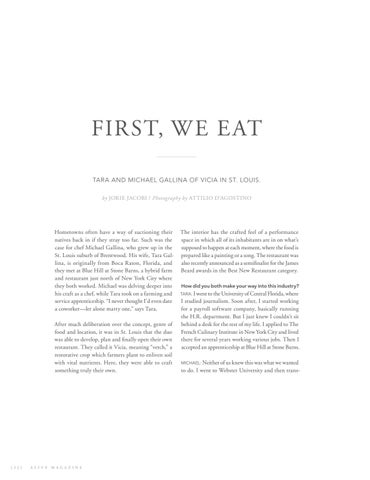 Page 34 of First, We Eat