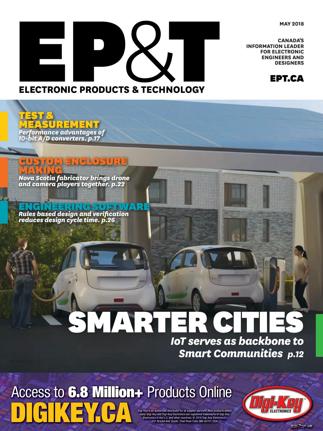 EPT MAY 2018 by Annex Business Media - issuu