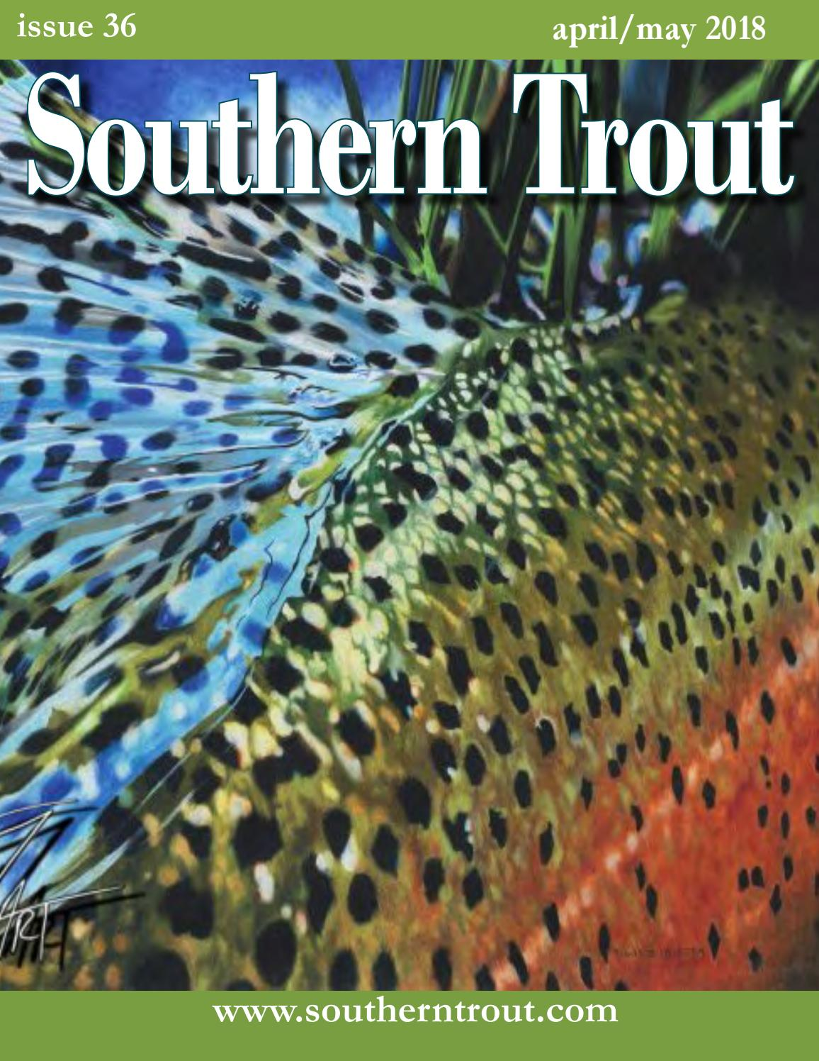 Trout/'A Control Outlaw