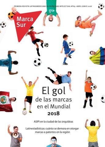 041a2b823602a Marcasur Revista Digital Ed. 69 by Marcasur - issuu