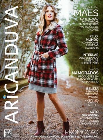 2a78fbfe6 Aricanduva em Revista - Especial Mães / Edição 40 by Mepla - issuu