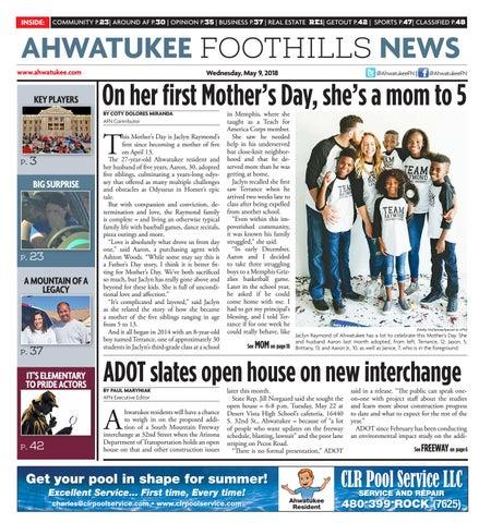 Ahwatukee Foothills News - May 9 d1439a9a258ed