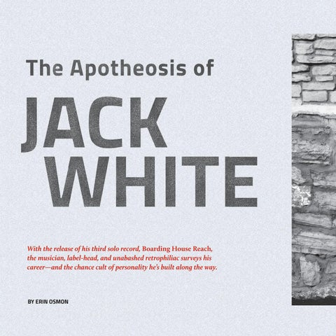 Page 62 of The Apotheosis of Jack White