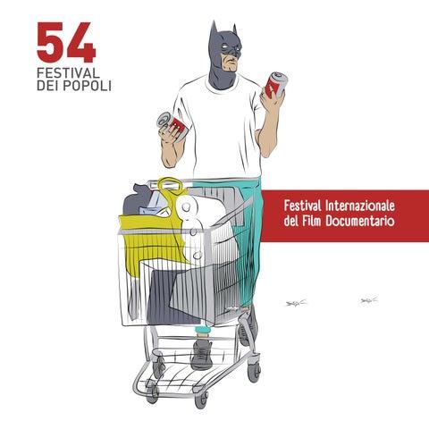 Festival dei Popoli Istituto Italiano per il Film di Documentazione Sociale  ONLUS Sede legale  Borgo Pinti 0a1fc3a59cd