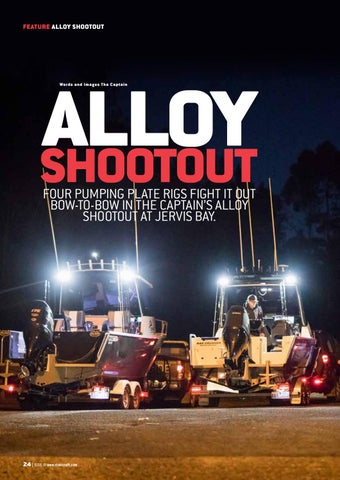Page 24 of Alloy Shootout