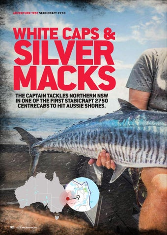 Page 52 of Adventure Test: White Caps & Silver Macks