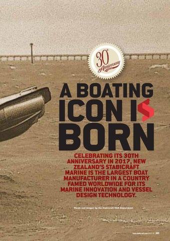 Page 61 of A Boating Icon is Born