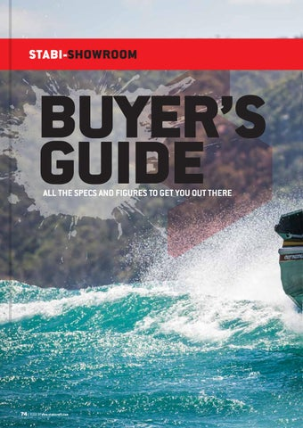 Page 74 of Buyers Guide