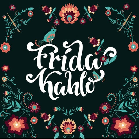 Libro Pdf Frida Kahlo By Alejokynter Issuu