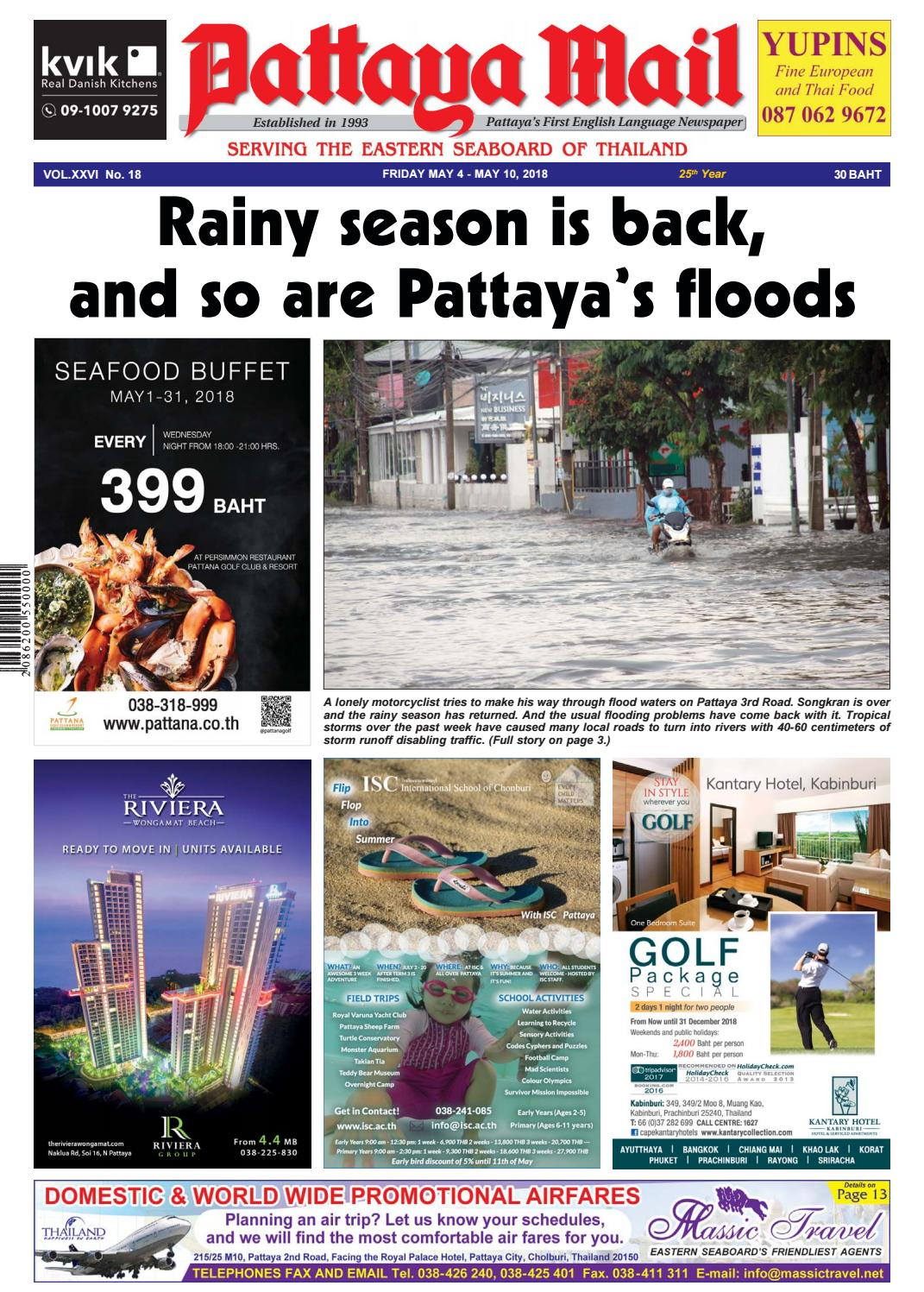Pattaya Mail Friday May 4 10