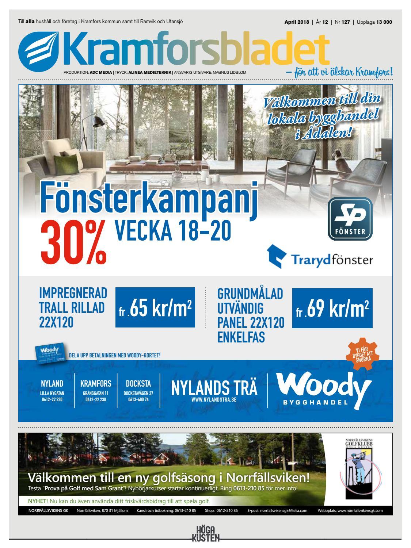 Kramforsbladet1804 by Kramforsbladet AB - issuu ad2ca2eb04a0c