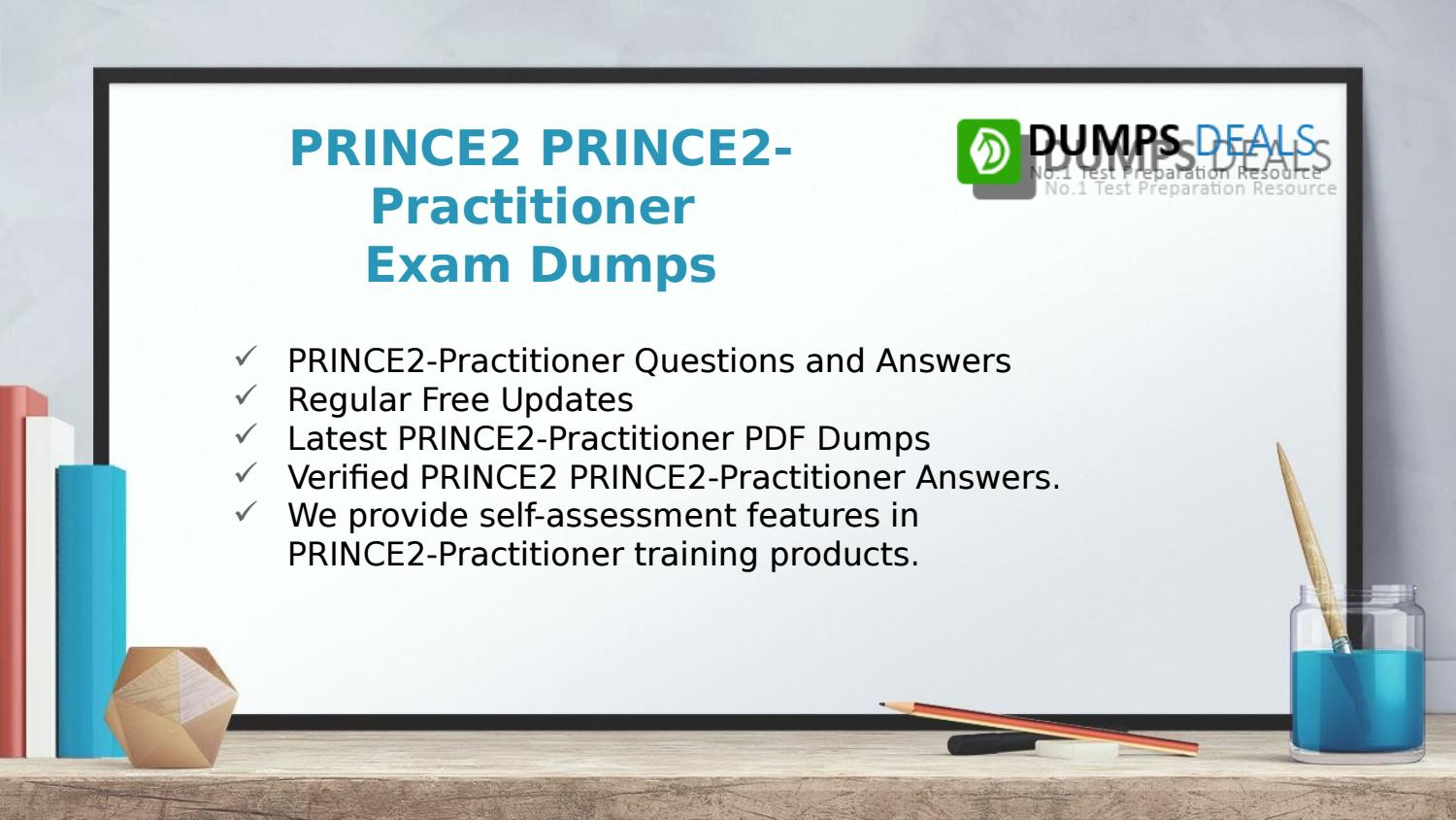 Passing The Prince2 Exams For Dummies Pdf