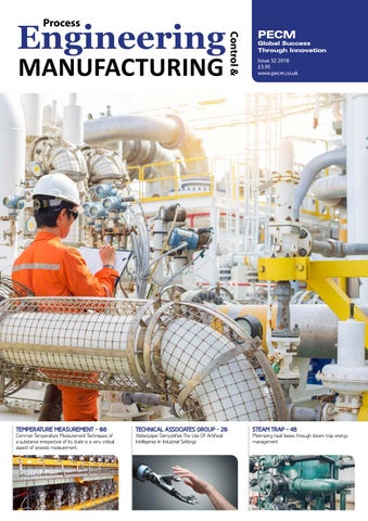 PECM - Issue 32 2018 by MH Media Global - issuu