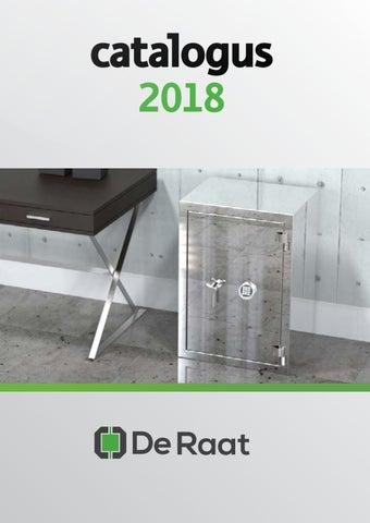 De Raat catalogus 2018 by deraat issuu