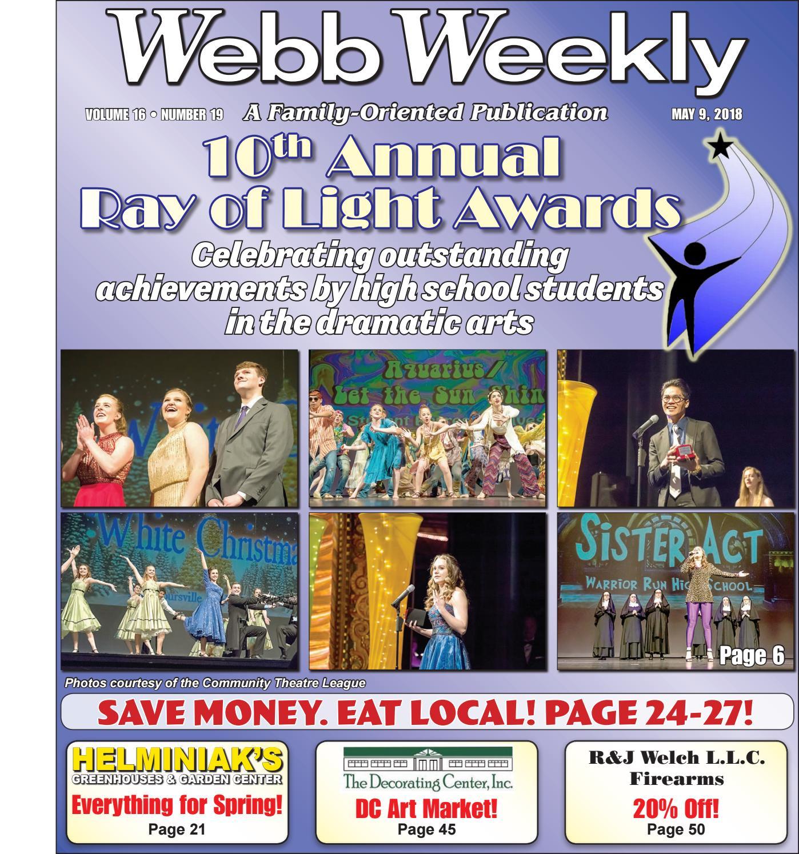 Pastoe Fibre Tv Kast.Webb Weekly May 9 2018 By Webb Weekly Issuu
