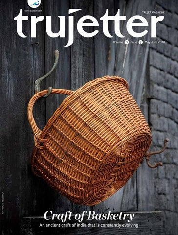 Trujetter May-June 2018 by Maxposure Media Group India Pvt